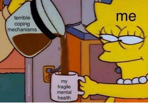 30 Memes That Might Make You Laugh if You Have MentalIllness